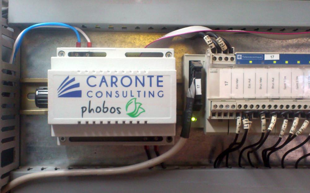Phobos - Caronte Consulting
