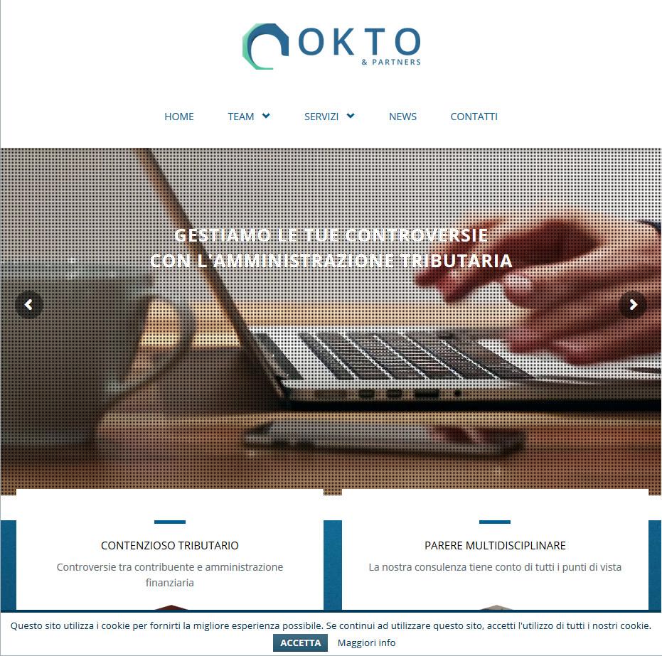 Okto & Partners