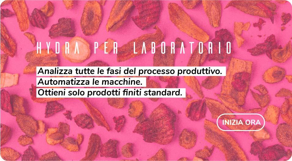 Hydra per lab homepage ITA - Caronte Consulting